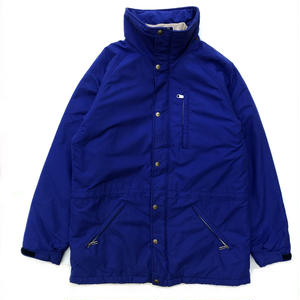Made i  USA / 80-90s L.L.Bean / PENOBSCOT PARKA / Blue / Used