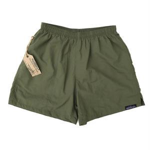 Made in USA / Dead Stock / Thousand Mile /Nylon Shorts / Khaki