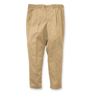SON OF THE CHEESE / Driving slacks / BEIGE