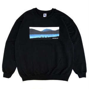 RWCHE /  THE BODY SWEAT  / Black