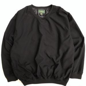 Used V NECK Pullover / Black