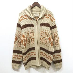 """70s Vintage Pendleton / """"DUDE"""" Cowichan"""