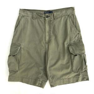 Polo Ralph Lauren / 6PKT Cargo  Shorts  / Khaki H
