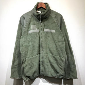 Made in USA / Military E.C.W.C.S Gen 3 POLAR FLEECE / OLIVE