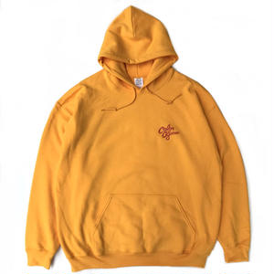 Color at Against Originals / C & C Parka / Yellow