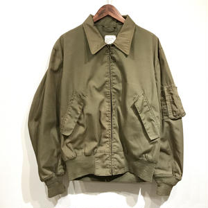 US Military / Nilon Jacket / olive