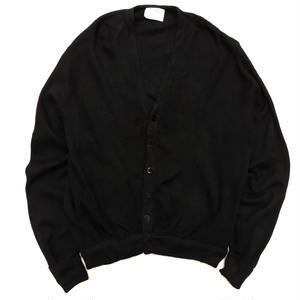 Made in USA / JEFFLINKS / Cardigan / Black / Used