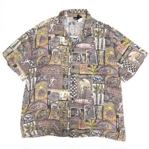 Patagonia / Pattern Shirt / Used