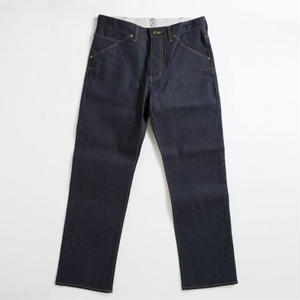SON OF THE CHEESE/CHEESE DENIM/BROWN/サノバチーズ