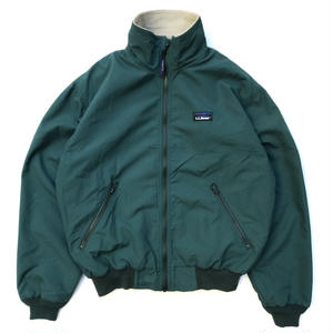 Made in USA / L.L.Bean / 3 Season Jacket / Green