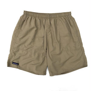 Made in USA / Dead Stock / Thousand Mile /Nylon Shorts / Beige