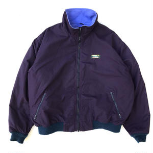 Made in USA / L.L.Bean / Warm Jacket Jacket / Purple / Used