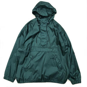 Eddie Bauer / Packable Rip Stop Anolak / Green / Used
