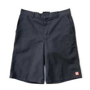 Red Kap × VANS / Chino Shorts  / Charcoal / USED