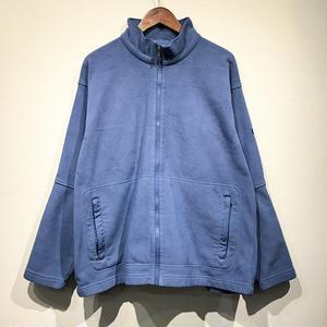 OLD patagonia / Symchilla Full Zip Fleece Jackets / Lt.Purple