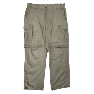 Columbia / 6Pocket Cargo Pants / Khaki / Used