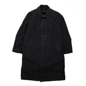 Made in USA / US Navy / 88s Soutien Collar Coat / Black / Used
