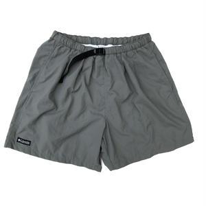 Old Columbia Nylon Shorts / Grey / USED