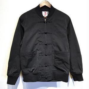 SON OF THE CHEESE / Hong Kong JKT / NAVY