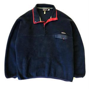 96s / Patagonia / Synchilla SnapT Fleece Jacket  / Navy / Used
