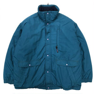 Made in USA / 90s Patagonia / 雪無し Soft Shell Jacket / Green / Used