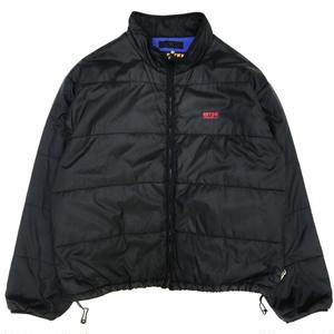 EBTEK by Eddie Bauer / Full Zip Nylon Jacket / Black / Used