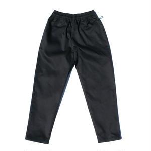 COOK MAN /  Chef Pants  / Black