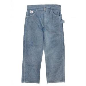Made in USA / Pointer / Herringbone Painter Pants  / Herringbone / Used