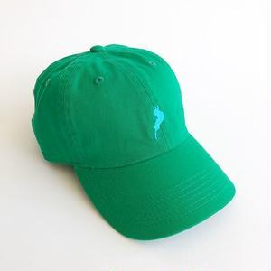 -CONNECT- ORIGINAL / MOTHER LAKE CAP / GREEN / コネクトオリジナル / マザーレイクキャップ / グリーン