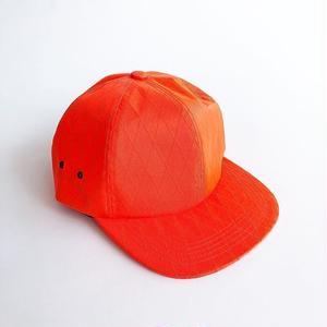 RYUJI KAMIYAMA / X-PAC CAP / ORANGE / 神山隆二 / キャップ / オレンジ