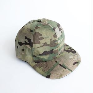 RYUJI KAMIYAMA / X-PAC CAP / MULTI CAMO / 神山隆二 / キャップ / マルチカモ