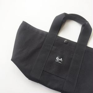 GYR BY HALF TRACK PRODUCTS / PEGTOTE / BLACK / ジルバイハーフトラックプロダクツ / ペグトート / ブラック