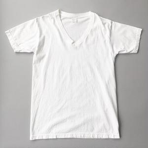 Military / V-Neck Tee / ミリタリー / VネックTシャツ