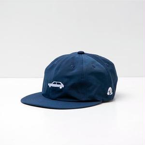 TACOMA FUJI RECORDS / AUTO CAP designed by Jerry UKAI / NAVY /  タコマフジ / ネイビー