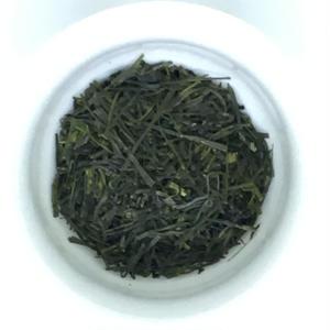 手摘み茶 竹
