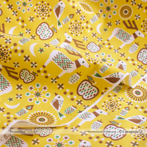 Twinkling -mustard (CO152158 B)