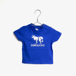 Kids Tshirt ・Blue