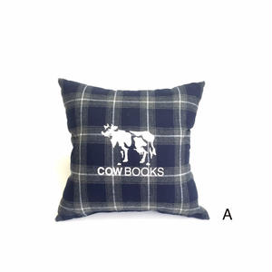 Reading Cushion Navy