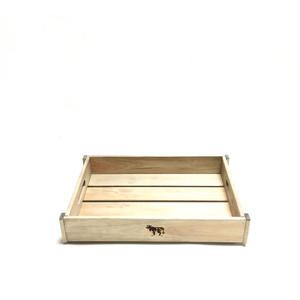 Wood Box X-Small