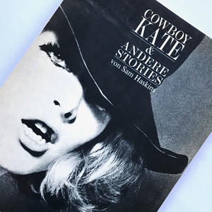 Title/ COWBOY KATE & OTHER STORIES Author/ Sam Haskins