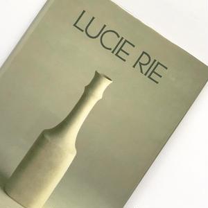 Title/ LUCIE RIE   Author/ John Houston