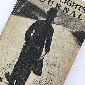 Title/ City Lights Journal 1-4 Author/ Lawrence Ferlinghetti
