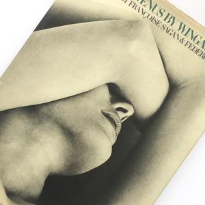 Title/ Mirror of Venus  Author/ Wingate Paine
