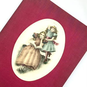 Title/ Alice's Adventure in Wonderland Author/ Lewis Carroll