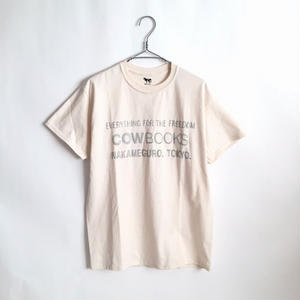 Men's T-shirts (Logo)  New color