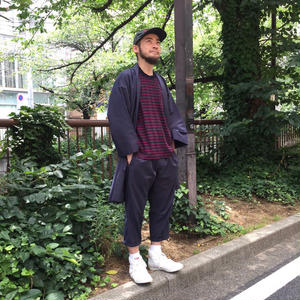 Reading Pants /  Navy