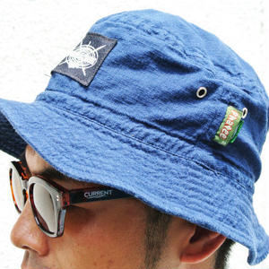 PhateeWEAR×CURRENT BUCKET HAT