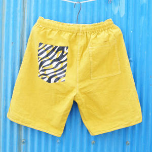 PhateeWEAR×WILDFINS×CURRENT BREVITY SHORTS
