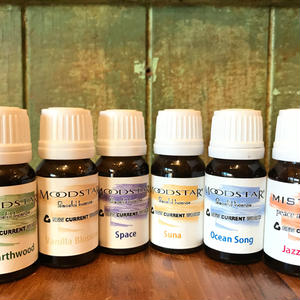 MOODSTAR×NEW CURRENT WORKS AROMA OIL