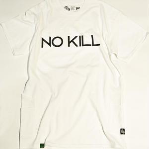NO KILL [WHITE]